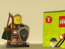 LEGO ® MINI PERSONAGGIO 8803-SERIE 3 - 09 Elf-NUOVO