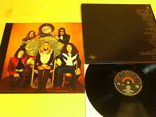 9.30 Fly-Same-LP REISSUE of 1972-psichedelica folk-rock-FOC-Pieghevole Cover