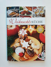 Landidee Weihnachtsküche 120 Rezepte vom Land   NEU