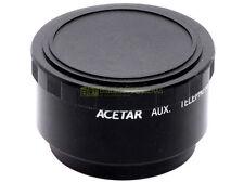 Acetar tele photo lens adapter for Nikon L35AF. Aggiuntivo tele.