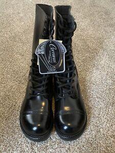 NEW!!! Corcoran 1500 Mens Original Jump Boots - 10 inch