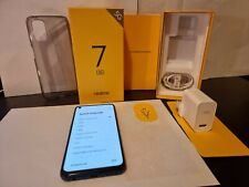 Realme 7 5g Smartphone,128GB, Blau , 6,5 Zoll 120Hz Display, 5000mAh