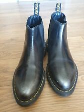 Dr Martens Chelsea Boots Size 6