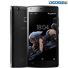 ️ Doogee Mobile X5 Max Pro doppia SIM 4g 16gb Nero