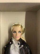 Fashion Force Imogen Fashion Royalty Doll 2016-Nrfb.