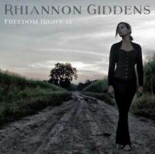 RHIANNON GIDDENS Freedom Highway LP Vinyl 140gm NEW 2017