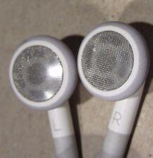 OEM Classic Apple Earphones Earbuds Headphones Mic iPhone 2G 3 3G 4 4S