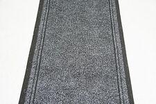 Inca Hall / Stair Carpet Runner Non Slip Runner Modern Hard Wearing 7 Colours