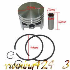 42mm Piston & Ring Kit Fit Stihl 024 MS240 024 AV Chainsaws P/N 1121 030 2005