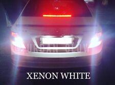 Mercedes Classe C W204 DEL Cree Xenon Blanc mise à niveau inverse Ampoules