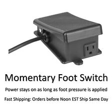 QCS1 On Off Start Stop Flush Mount Push Button Switch 2KW Electric Tool BT S99