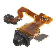 Nuevo Reemplazo de Audio Auriculares Jack Sensor de Proximidad para Sony Xperia Z3 Compact
