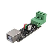 USB2.0 to RS485 TTL Serial Converter Adapter FTDI interface FT232RL 75176 Module