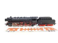 CE418-2# Märklin H0/AC 3027 Dampflok 44 690 DB Telex, Schienenräumer entfernt