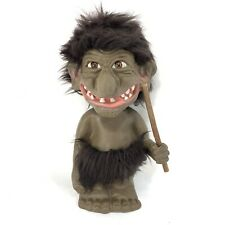 VINTAGE FIGURE BOBBLE HEAD NODDERS CAVEMAN HEICO Style? MADE IN GERMANY 1960s