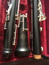 Oboe Buffet 4052 Full Overhall