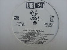Art ´N´ Soul - Ever Since You Went Away
