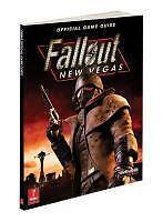 Fallout New Vegas: Prima Official Game Guide von David Hodgson und Prima Games