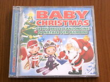 Baby Christmas - Le più belle canzoncine di Natale - CD