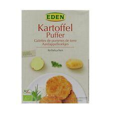 (1,52 eur/100 G) Eden de pommes de terre tampon fini Mélange hefefrei Bio 170 g