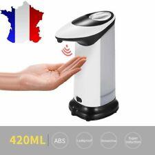 Infrarouge automatique de Savon Liquide Distributeur 420ml Intelligent Capteur