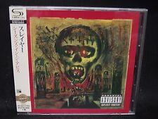 SLAYER Seasons In The Abyss JAPAN SHM CD Suicidal Tendencies Grip Inc.Voodoocult