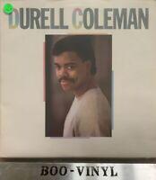 Durell Coleman – Durell Coleman – Island 90293-1 – LP Vinyl Record Ex+ Con