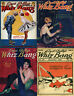 26 OLD ISSUES OF CAPT. BILLY'S WHIZ BANG HUMOR RACY NAUGHTY JOKE MAGAZINE ON DVD