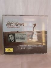 PUCCINI - Edgar- Domingo - Cofanetto CD - OPERA