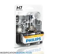 Ampoule H7 MotoVision
