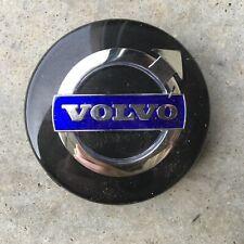 VOLVO CENTER CAP BLACK 31400453