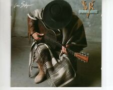 CD	STEVIE RAY VAUGHAN	in step	AUSTRIA 1989 EX (B3526)