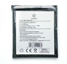 Bateria CALIDAD para WIKO HIGHWAY SIGNS Modelo 2217027