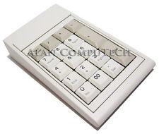 IBM Unicomp Quite Touch M3 Beige Numeric Keypad 84H8567