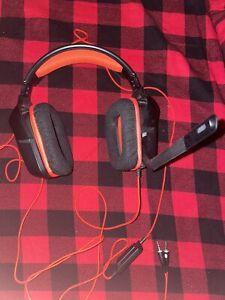 Logitech G230 Headset