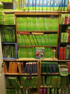 LEAPFROG TAG or LEAPREADER BOOKS ($3.99 when you buy 4 or more Books)