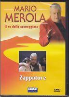 Dvd **ZAPPATORE** con Mario Merola nuovo