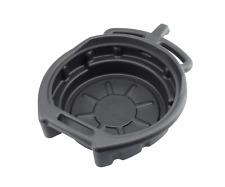 Tool Hub 10197 Oil Coolant Antifreeze Fuel Drain Pan Tray 10 litre Bucket Car