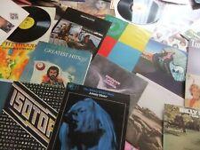 COLLECTION 30 LP RECORDS, EX.V/G. GREAT SELECTION. POP, ROCK, SOUL ETC.