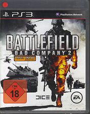 Battlefield  - Bad Company 2 ( PlayStation3 )