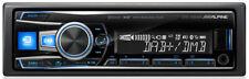 Alpine UTE-93DAB Autoradio 1-DIN Bluetooth USB DAB+ > kein CD-Laufwerk