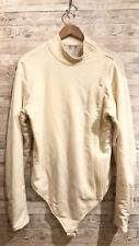 Vintage Santelli Fencing Jacket Long Sleeve Unisex Size M