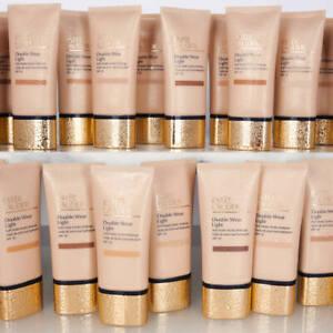 Estee Lauder Double Wear Light Soft Matte Hydra Makeup Sample Travel Size 2ml
