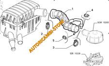 7751361 MANICOTTO FILTRO ARIA ASPIRAZIONE FIAT PANDA 900