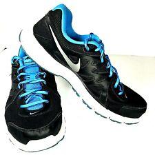 1053ffc6c483 Nike Revolution 2 Mens Shoes Sneaker Running Shoes Size 11 Black Blue