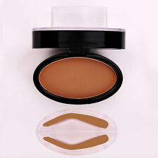 Stamp Palette Delicated Shadow Definition Natural Eyebrow Powder Makeup Brow Hot