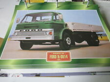 Super trucks multiusos camiones EE. UU. ford t 950, 1967