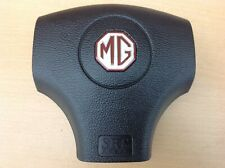 MG MGF MG TF LE500 SRS DRIVERS STEERING WHEEL BAG AIR NEW 1999-2005 EHM000930PM