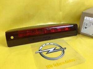NEU + ORIGINAL GM / OPEL Meriva B Bremsleuchte 3te Brems Lampe in Heckklappe