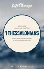 1 Thessalonians (LifeChange) by